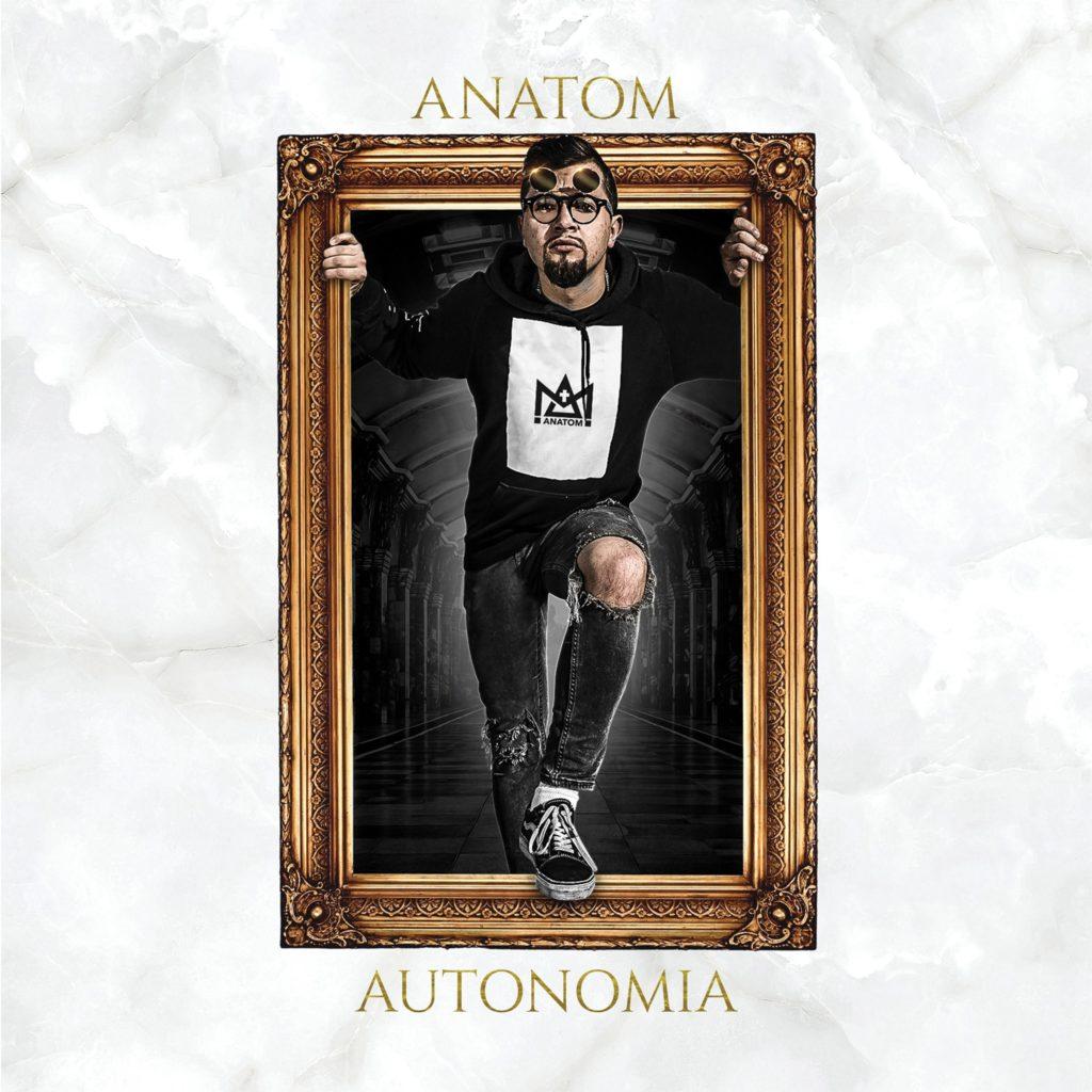 Anatom - Autonomia - Crave Digital Dystrybucja Cyfrowa Muzyki Agencja Muzyczna Managment Artystyczny