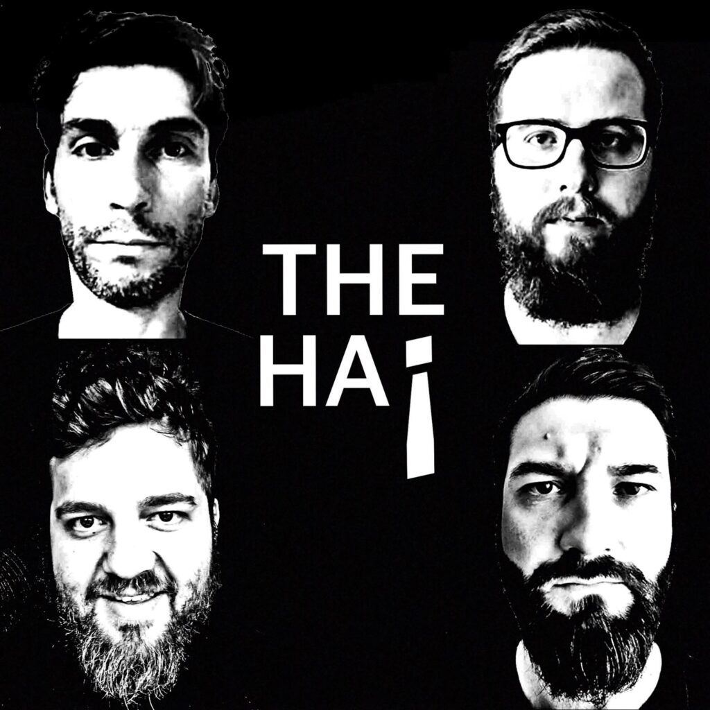The Hai - Głos - Crave Digital Dystrybucja Cyfrowa Muzyki Agencja Muzyczna Managment Artystyczny Organizacja Koncertów