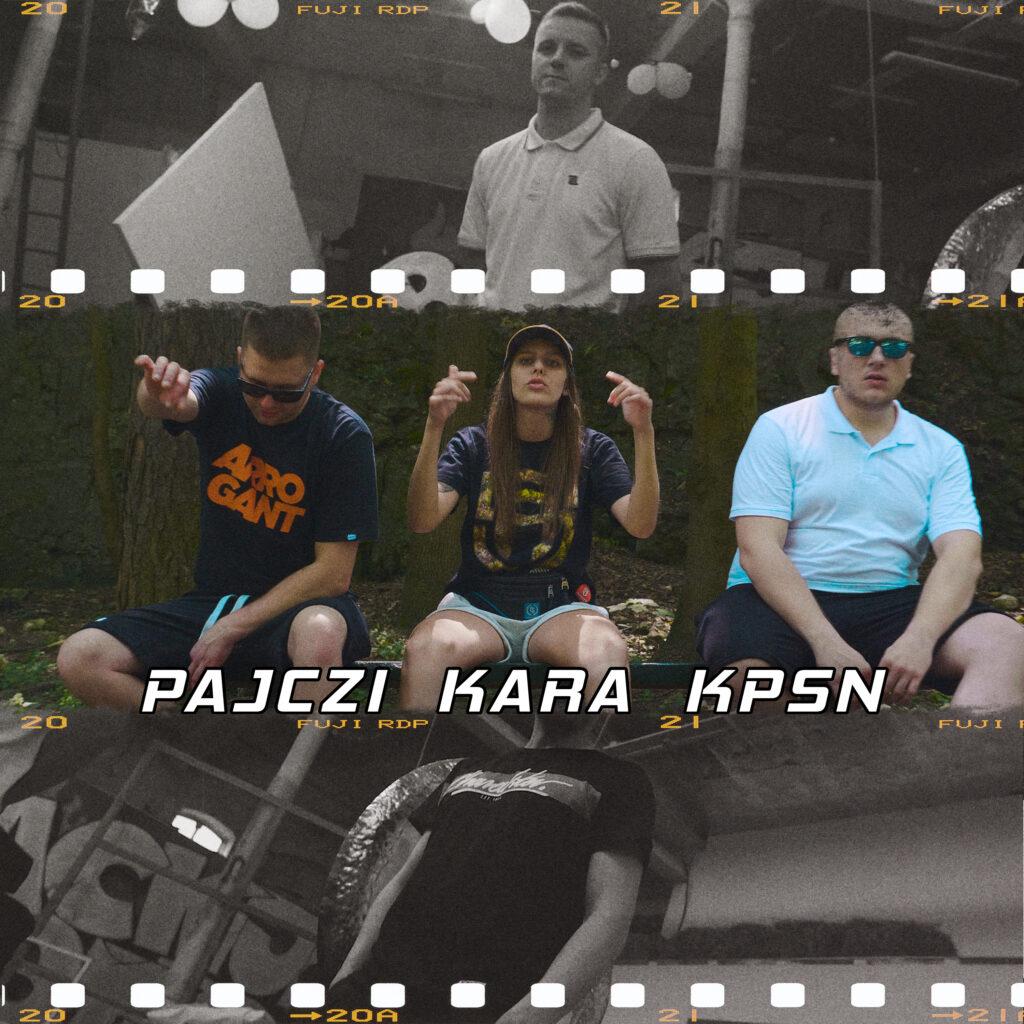 Tytuz feat. Pajczi, Kara, KPSN & DJ Radzion - Lot - Crave Digital Dystrybucja Cyfrowa Muzyki Agencja Muzyczna Managment Artystyczny Organizacja Koncertów