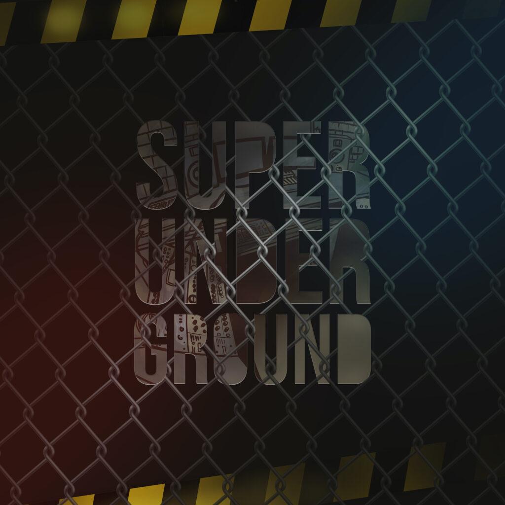 Tytuz & DJ Radzion - Super Underground Mixtape - Crave Digital Dystrybucja Cyfrowa Muzyki Agencja Muzyczna Managment Artystyczny Organizacja Koncertów