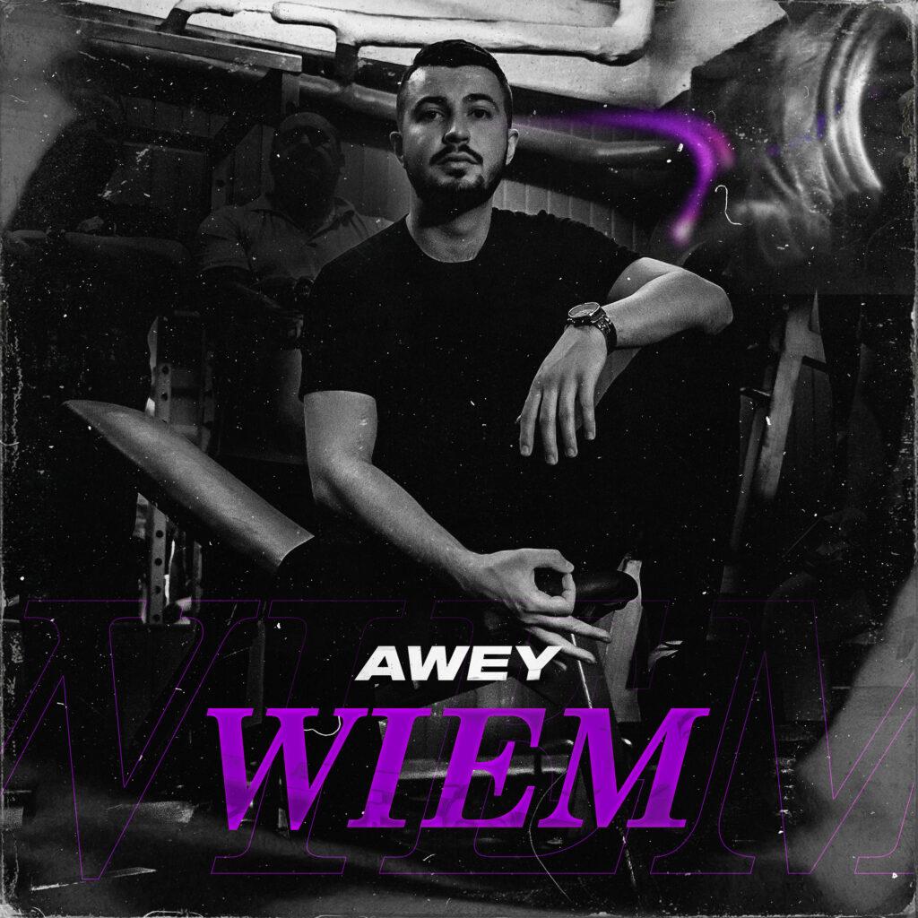 AwEy - Wiem prod. p.guv - Crave Digital Dystrybucja Cyfrowa Muzyki Agencja Muzyczna Management Artystyczny Organizacja Koncertów